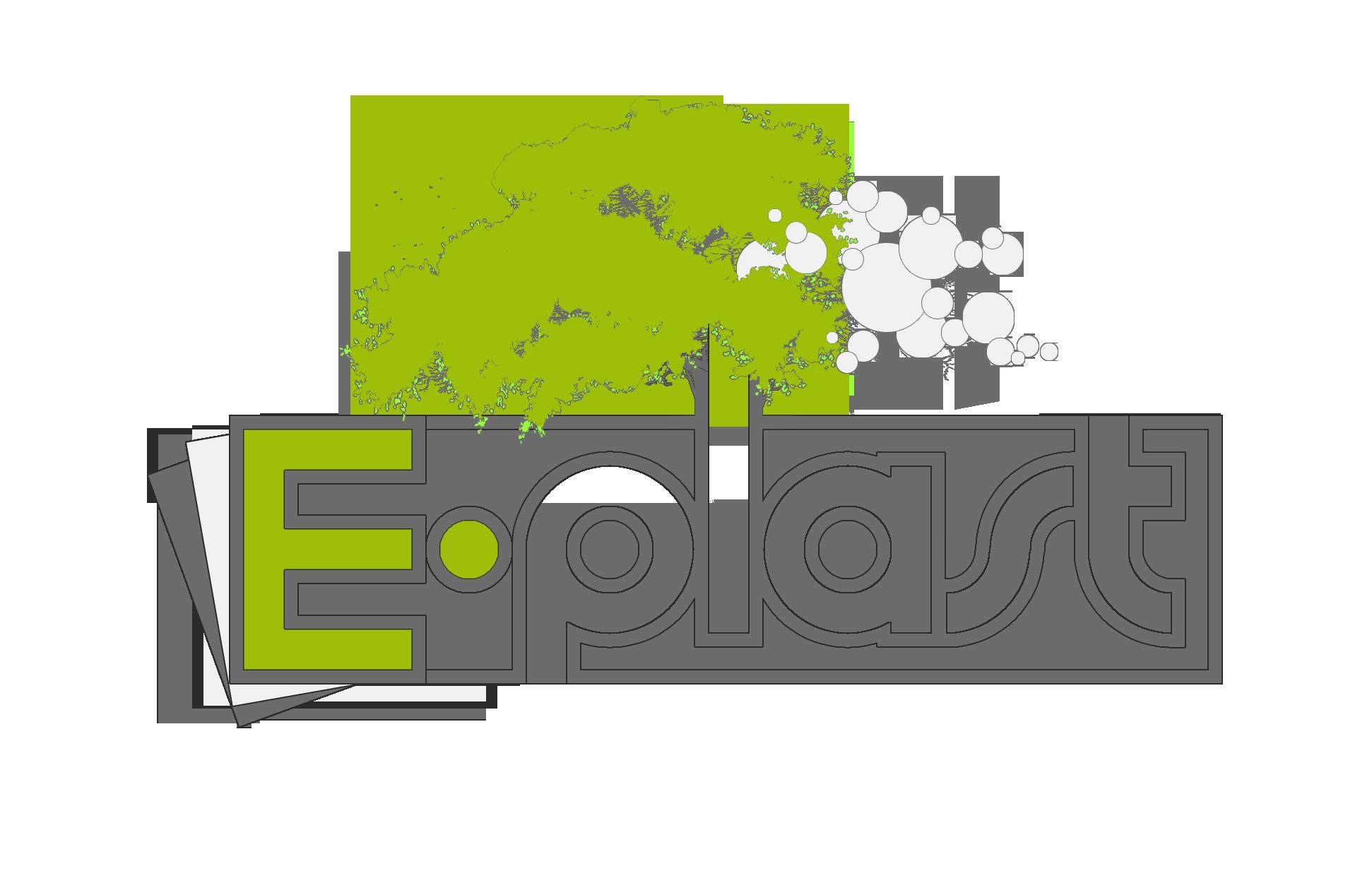 E-plast logo